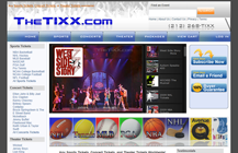 Any Sports Tickets, Concert Tickets, or Theater Tickets worldwide!